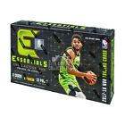 2017-18 Panini Essentials Basketball Hobby Box