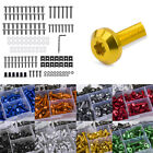 Aluminum Fairing Bolt Screw Fastener Clip for KTM 690 1090 1280 Super Duke RC