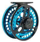 LOOP Fly Reel Evotec FW Feather Weight