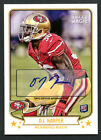 2013 Topps Magic Football Cards 9