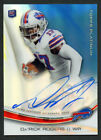 2013 Topps Platinum Football Rookie Autographs Short Prints and Guide 79
