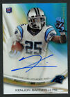 2013 Topps Platinum Football Rookie Autographs Short Prints and Guide 77