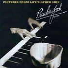 Preacher Jack: PICTURES from LIFE'S other SIDE / CD - Top-Condition