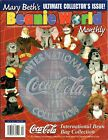 Mary Beth's Beanie World Monthly (Ty Beanies) #14 Vol 2/7 April 1999 New