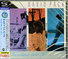 David Pack - Anywhere You Go [New CD] Shm CD, Japan - Import