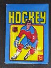 1979-1980 TOPPS unopened Hockey WAX PACK gretzky rookie year