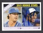 2015 Topps Heritage Football Cards 18