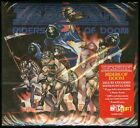Deathrow Riders Of Doom Deluxe Edition CD new 2018 remaster digipack Noise