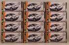 MATCHBOX POWER GRABS 13 15 BMW i3 2018 issue  LOT of 12x NEW in BOXES
