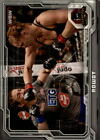 2014 Topps UFC Champions Nickname Variations Guide 52