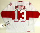 Pavel Datsyuk Cards, Rookie Cards and Autographed Memorabilia Guide 57