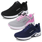 Couples Sport Athletic Running Shoes Cushioned Walking Gym Fitness Sneaker