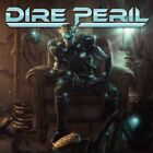 Dire Peril - Extraterrestrial Compendium [New CD]