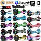 65 Electric Hoverboard Self Balancing LED Lights Scooter UL2272