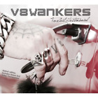 V8 Wankers-Foxtail Testimonial -Cd+Dvd- (UK IMPORT) CD NEW