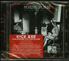 Kick Axe Welcome To The Club CD new Rock Candy Records remaster
