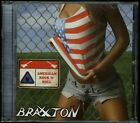 Braxxton American Rock 'N Roll CD new 80's indie hair metal US private melodic