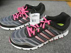 NEW WOMENS ADIDAS CLIMA COOL AERATE RUNNING SNEAKERS SZ 8