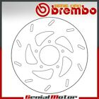 Brake Disc Fixed Brembo Oro Front Gilera Runner Pure Jet 50 2003