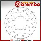 Brake Disc Fixed Brembo Rear Gilera Runner Racing Replica 50 2003