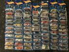 Hot Wheels New Old Stock Diecast Lot Of 75 Outstanding Vehicles HW3