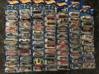 Hot Wheels New Old Stock Diecast Lot Of 75 Great Vehicles HW4