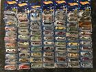 Hot Wheels New Old Stock Diecast Lot Of 75 Awsome Vehicles HW5