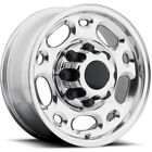 New Set 4 Chevy Silverado GMC Sierra 16 8 Lug Alloy Wheels Rims 2500 HD Duramax