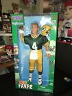 Brett Favre Green Bay Packers 1998 Kenner Starting Lineup 12