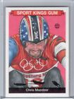 Going for Gold: Topps to Make 2012 US Olympic Cards 12