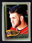 Bryce Harper Rookie Card Unveiled by Topps 4
