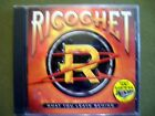 RICCOCHET WHAT YOU LEAVE BEHIND 2000 CD