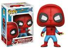 Ultimate Funko Pop Spider-Man Figures Checklist and Gallery 13
