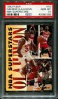 Top Hakeem Olajuwon Cards for Basketball Collectors to Own 23