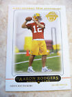 Top 15 Aaron Rodgers Rookie Cards 17