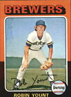 Most Valuable 1970s Baseball Rookie Cards 19