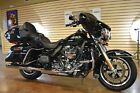 2014 Harley-Davidson Electra Glide Ultra Classic FLHTCU  2014 Harley Davidson Electra Glide Ultra Classic FLHTCU Touring Clean Title