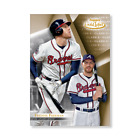 Freddie Freeman Cards, Rookie Cards, and Memorabilia Guide 8