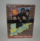 Sealed Box 1987 21 Jump Street Trading Cards Stickers by Topps