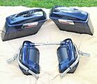 Harley Touring FLHT ELECTRA GLIDE ULTRA CLASSIC Bags Lower Fairing Crash Bar