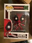 Ultimate Funko Pop Deadpool Figures Checklist and Gallery 94
