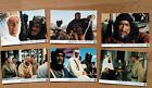 David Lean THE BRIDGE ON THE RIVER KWAI set of 8 German lobby cards RR