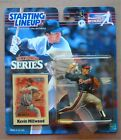 KEVIN MILLWOOD 2000 Starting Lineup SLP Extended Series ATLANTA BRAVES