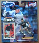 ROGER CEDENO - ASTROS - EXTENDED~2000 ROOKIE STARTING LINEUP - SLU - MLB -