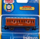 Bachmann HO Scale Train Thomas & Friends Rolling Stock Clarabel Coach 76045