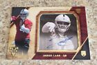 2014 Topps Triple Threads Football Cards 37