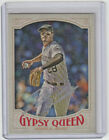2016 Topps Gypsy Queen Baseball Cards 59