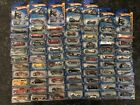 Hot Wheels New Old Stock Diecast Lot Of 75 Great Vehicles HW1
