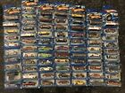Hot Wheels New Old Stock Diecast Lot Of 75 Awsome Vehicles HW3