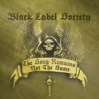 BLACK LABEL SOCIETY-The Song Remains Not The Same (UK IMPORT) CD NEW